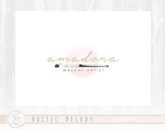 Makeup Artist Logo Photography Logo Design Boutique Logo Beauty Logo Decor Logo Design Watermark