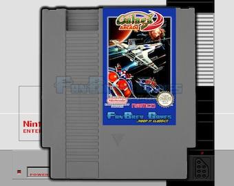 """SPECIAL ORDER! """"Galaga Arcade Version"""" Nintendo NES Hack, Awesome!"""