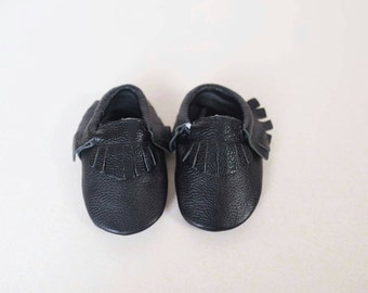 Leather Moccasins!! (FREE SHIPPING)