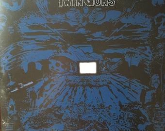"""Twin Guns """"Sweet Dreams"""" LP"""
