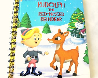 "Shop ""rudolph the red nosed reindeer"" in Books, Movies & Music"