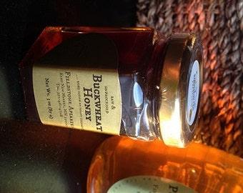 Honey Sampler (4 x 4oz jars)