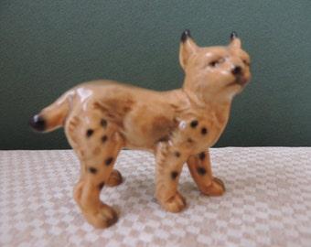 Goebel Lynx Vintage