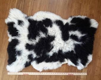 Jacob Sheep Rug
