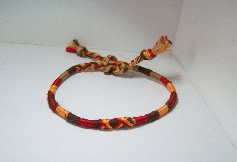 friendship-bracelets men by junglecheyen on Etsy
