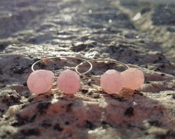goldfilled earrings