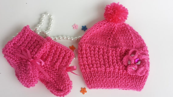 Gorros tejidos a crochet para bebe recien nacido - Gorritos bebe ganchillo ...