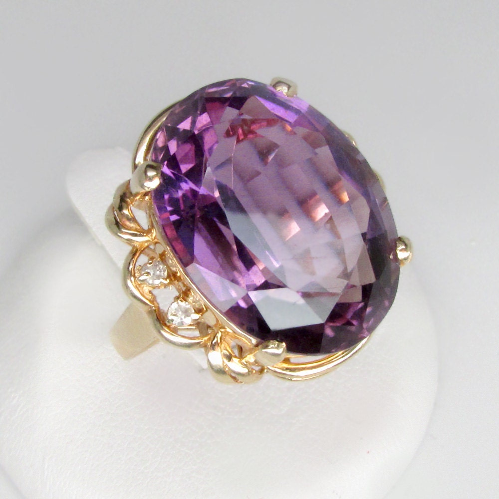 amethyst rings - photo #37