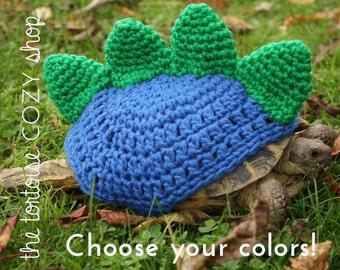 Stegosaurus Tortoise Cozy