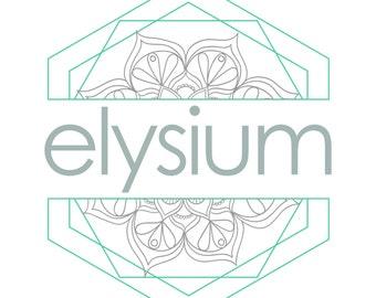 Design Work for Elysium