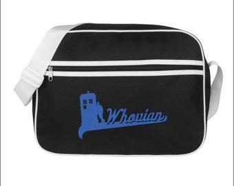 Whovian Shoulder Bag