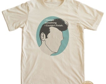 The Smiths Punk T-shirt 100% Organic Cotton