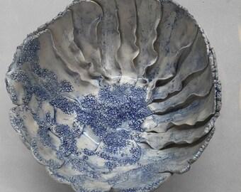 Sea Flower Vase