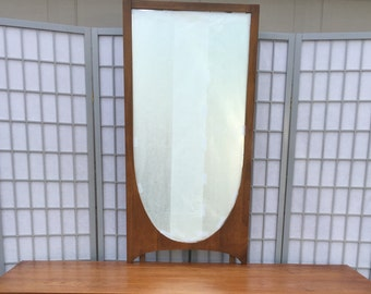Broyhill Brasilia Tall Mirror-Reduced!!! Shipping not included