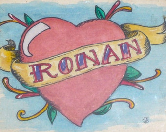 Valentine  framed pictures