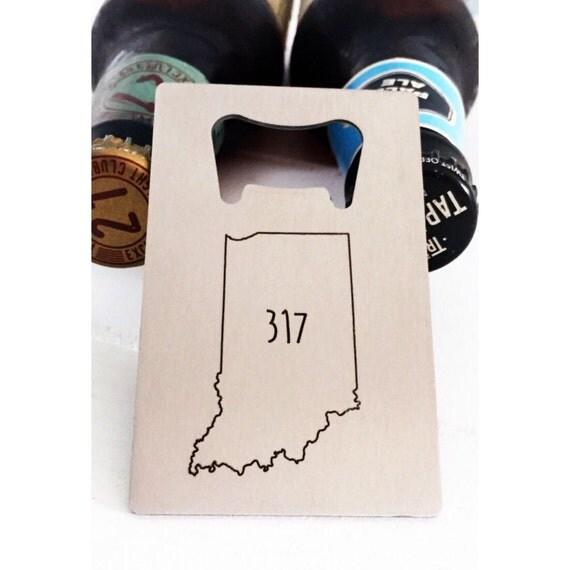 wallet insert bottle opener wallet card bride groom wedding. Black Bedroom Furniture Sets. Home Design Ideas