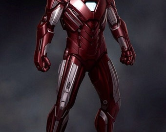 iron man mk 33