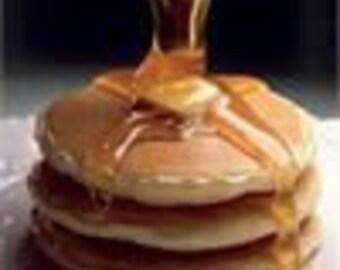 Garden Blends Cinnamon Pancake Mix