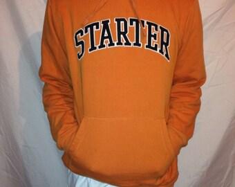 Vintage starter hoodie