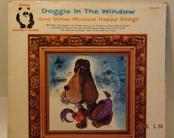 Doggy In The Window and Musical Happy Songs