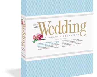 Wedding Planner Printable Wedding Planner // INSTANT DOWNLOAD // Wedding Organiser // 114 pages