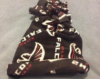 Atlanta Falcons Fleece Hat