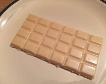 Sundance Raw Vegan Sugar Free White Chocolate/Cacao Bar