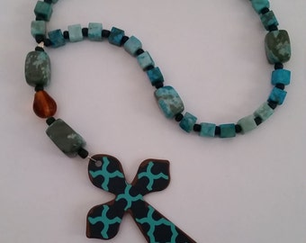 Protestant Prayer Beads - Anglican Rosary
