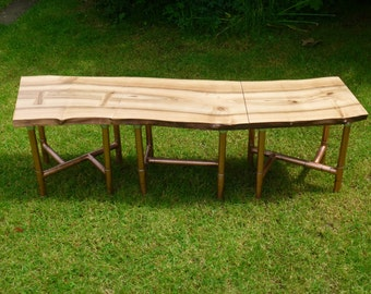 Coffee or occasional table - Three Oneths