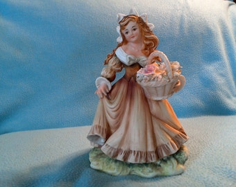 Lefton China figurine