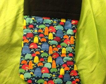 Turtle stocking