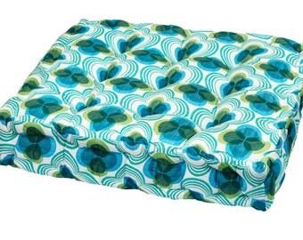 Organic Cotton Floor Cushions