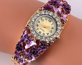 Beautiful  Bohemian style watch