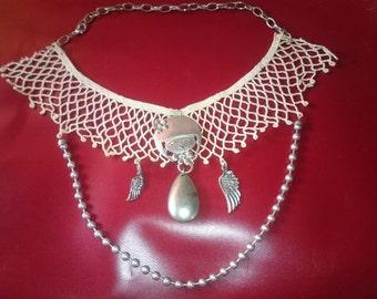 Necklace original charm