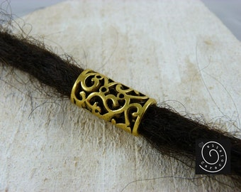 Dread jewelry