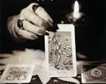 Tarot Reading * Fortune Telling* 4 card session
