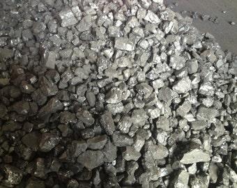 Bituminous Blacksmith forge heating Coal (100lbs.) Free Shipping!
