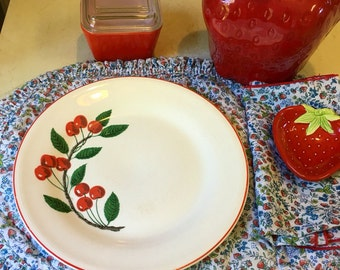 Vintage Knowles China