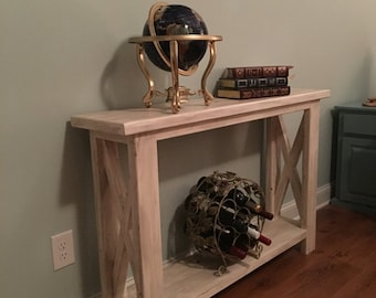 Entry way/Hall table