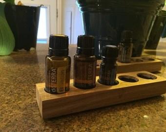 Essential oil display rack (5vial)