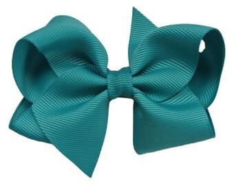 Medium Bow - Jade