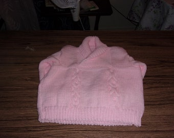 Hugs and Kisses Pullover