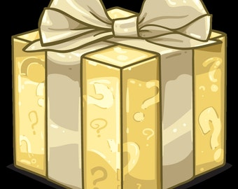 Perfect Mystery box 1lbs bath and body mixed box