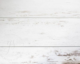 Styled Stock Photography | Rustic White Wood Background | Distressed Wood | Digital Backdrop | Digital Image