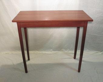 Great Handmade Shaker Pine Table