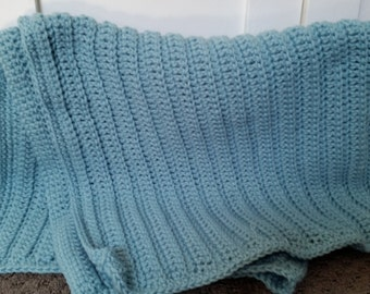 A Baby Blanket You'll Love as Much as Your Baby