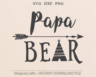 "Shop ""papa"" in Craft Supplies & Tools"