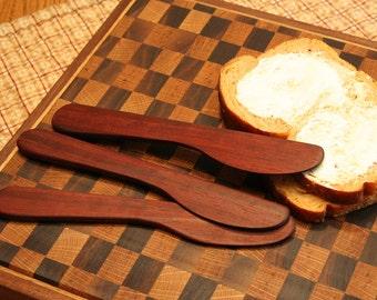 Three Large Spreaders - Bloodwood