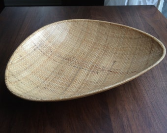 Abaca by Grainware bowl