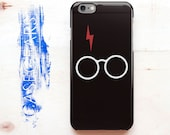 Harry Potter iPhone 6 Plus Case Potter iPhone 6 Case Glass Phone Case iPhone 5 Case S6 Edge Plus Case Samsung Galaxy S7 Case Galaxy S6 phone